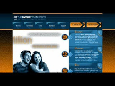 How to Download free Dvd Quality Movies  music psp games and