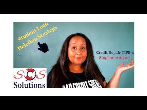 remove-student-loans  correct-errors  -increase-credit-score!