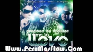 Makano Ft El Original, Arthur y Joshua - Me La Llevo (Preview)