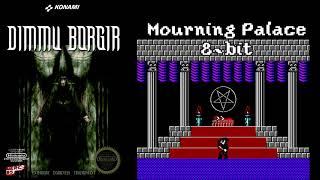 Dimmu Borgir - Mourning Palace 8-bit (werc85)
