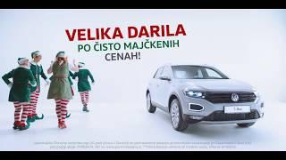 Volkswagen - Čisto majčkene cene