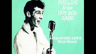 Dave Phillips & the Hot Rod Gang - Tainted Love