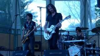 The Essence: A Mirage/A forest