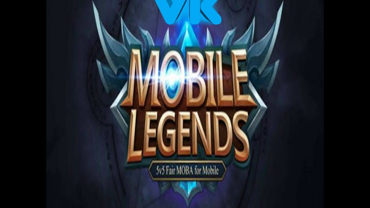How to bind your Mobile Legends Account to VK