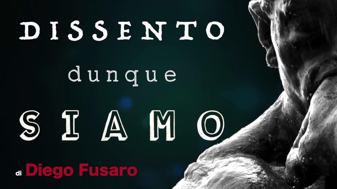 Diego Fusaro: Gentismo. Un'altra parola della neolingua