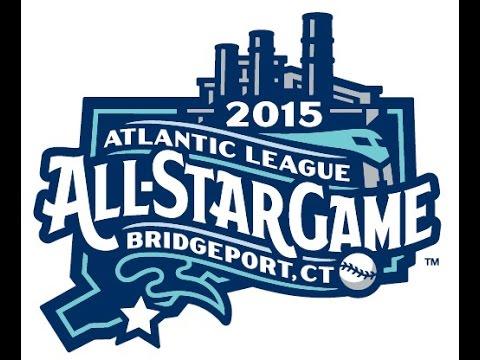 2015 Atlantic League All-Star Game