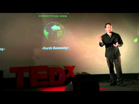 TEDxOjai - Peter Joseph - The Big Question