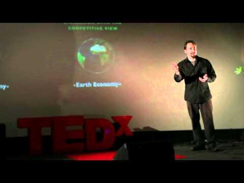 TEDxOjai - Peter Joseph - The Big Question