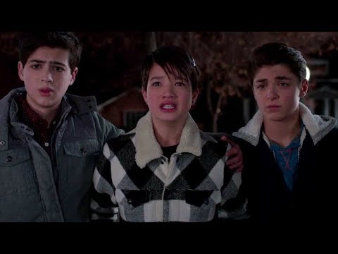 Download Andi Mack - ''She left already , She never Wanted to say Goodbye '' -  For The Las Time - CLIP