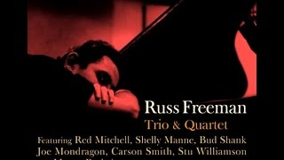 Russ Freeman Quartet - Namely You thumbnail
