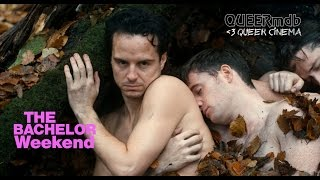 The Bachelor Weekend (IRL 2013) -- Gender Identity