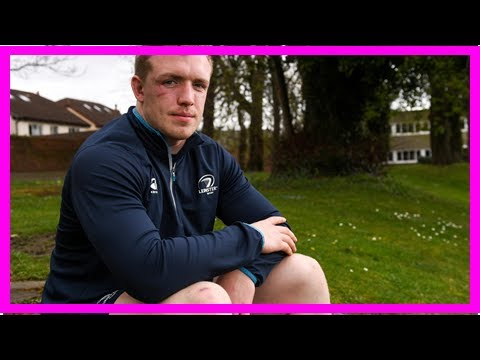 Breaking News | Interview: Dan Leavy on how Leinster have reached the Champions Cup final