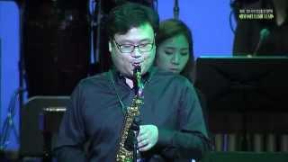 """""""차르다쉬""""  Czardas (Vittorio Monti) - Alto Saxophone solo"""