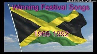 WINNING JAMAICA FESTIVAL HIT SONGS
