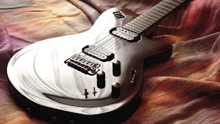 Seductive Bluesy Groove | Guitar Backing Track Jam in Cm
