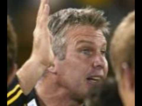 Danny Frawley end of game speech-BEWARE, LOTS OF SWEARING.