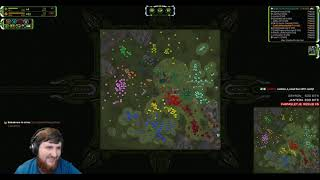 Team Work Makes the Dreams Work! - Supreme Commander: Forged Alliance