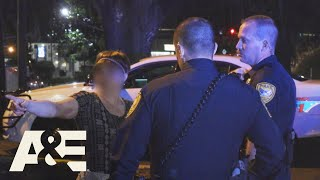 Live PD: Just Reaching for Muffins (Season 4) | A&E