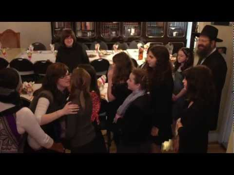 Beth Chabad CSL Celebrates 26 Years Of Service