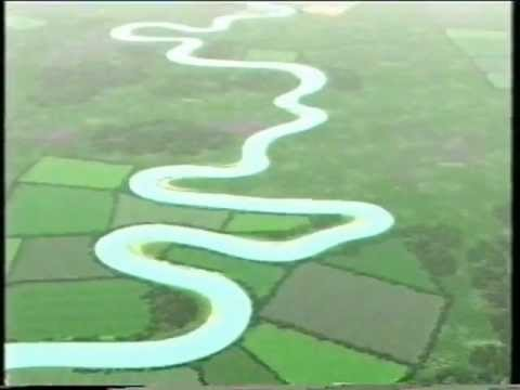 Meanders And Oxbow Lakes Youtube