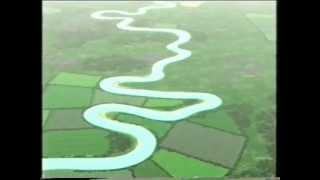 Meanders and Oxbow Lakes