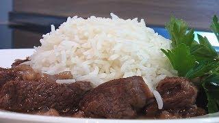 Плов с бараниной видео рецепт.Книга о вкусной и здоровой пище