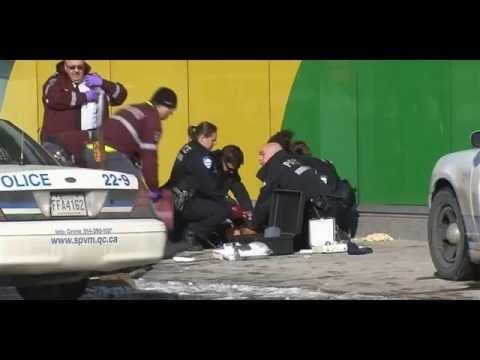 Métro de Montréal une hécatombe (Mouvement Action Justice)