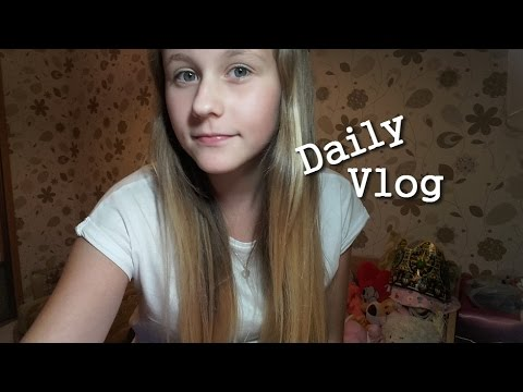 Daily Vlog 13.09.15 r. - YouTube