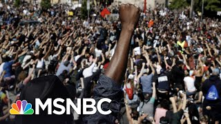 Download lagu Mara Gay: This Is A Moment Of Pain And Pride For Black Americans | The 11th Hour | MSNBC
