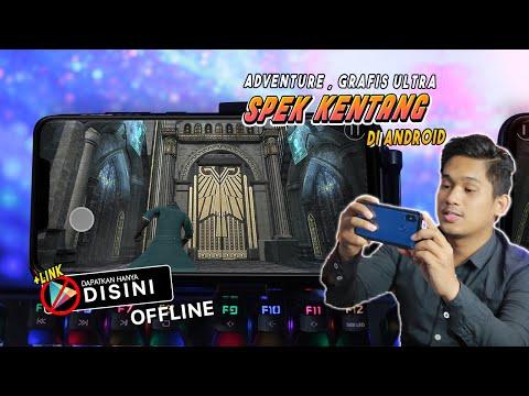Devil May Cry OFFLINE Di ANDROID - Tidak Ada Di PLAYSTORE - Xenos