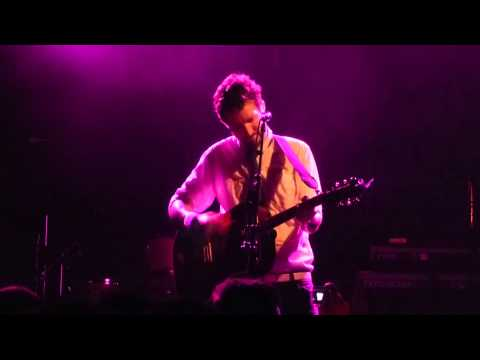 Frank Turner & The Sleeping Souls - Song for Eva Mae (Rockhouse Salzburg, 10.06.15) HD
