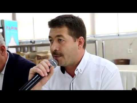 Mehmet Topçu'dan önemli açıklamalar