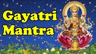 Gambar cover Gayathri manthram Full Songs | Devotional Songs