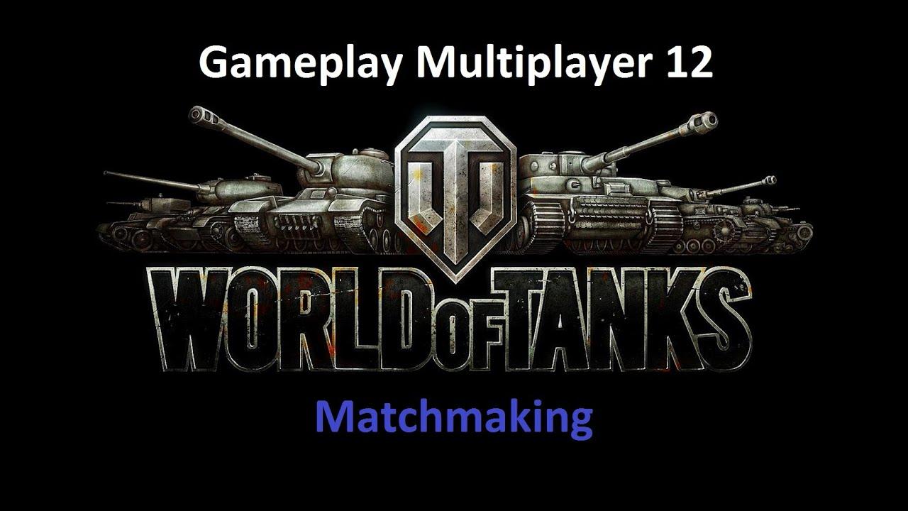 maailman säiliöiden T71 matchmaking