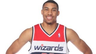 Otto Porter Wizards Highlights? - Lunch with Homeless Man