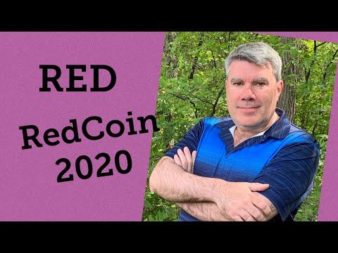 reddcoin forecast
