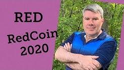 reddcoin price prediction 2020