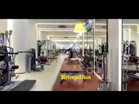 Gimnasios del mundo los mejores gimnasios para entrenar for Mejores gimnasios