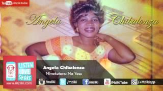Nimekutana Na Yesu | Angela Chibalonza | Official Audio