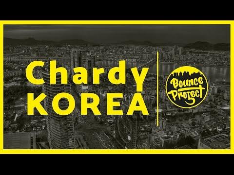 Chardy - Korea (Original Mix)