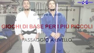 Pillole di Judo: PASSAGGIO A LIVELLO