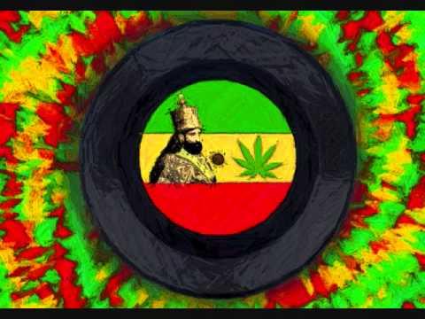 Burning Reggae - Burning Spear