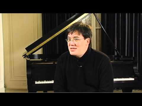 "Alan Gilbert on Lindberg's ""Gran Duo"""