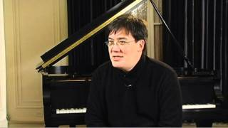 "Alan Gilbert on Lindberg's ""Gran Duo"""