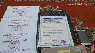 satta matka single fix Jodi kalyan and Mumbai game contact 8018492629