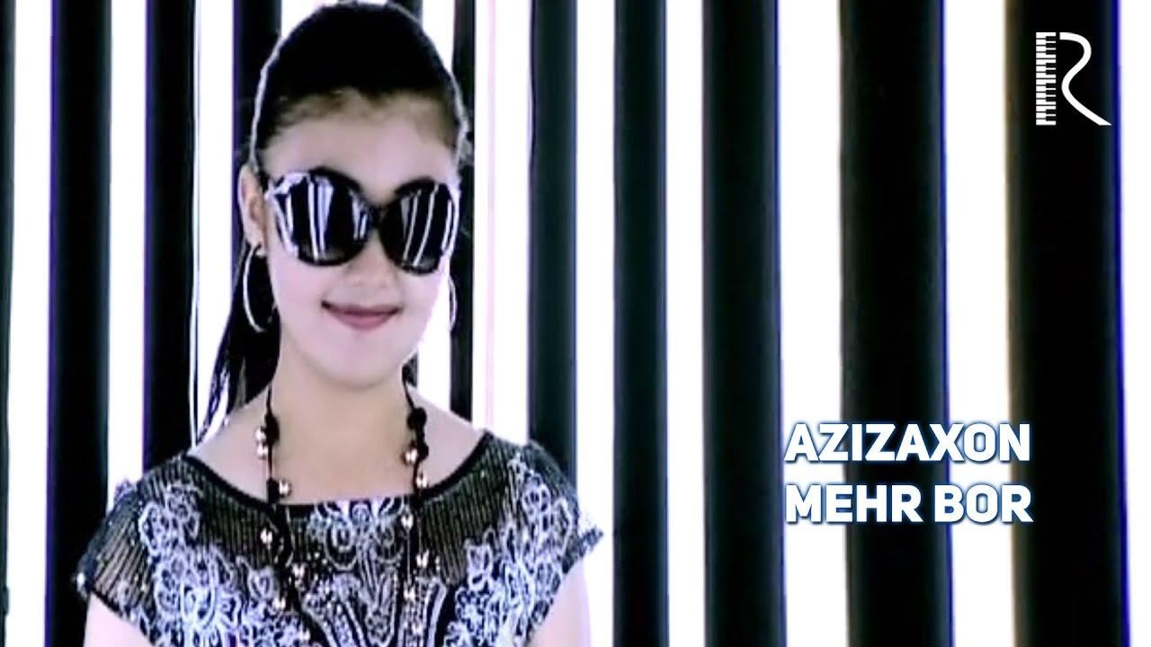 Azizaxon - Mehr bor   Азизахон - Мехр бор #UydaQoling MyTub.uz TAS-IX