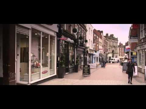 Derby Cathedral Quarter 2013 - A Lifestyle Choice