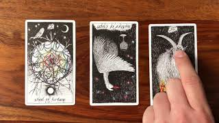 Daily Tarot Reading for 9 August 2018 | Gregory Scott Tarot