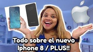 iphone x iphone 8 plus increibles noticias fecha disponible precios sorteo