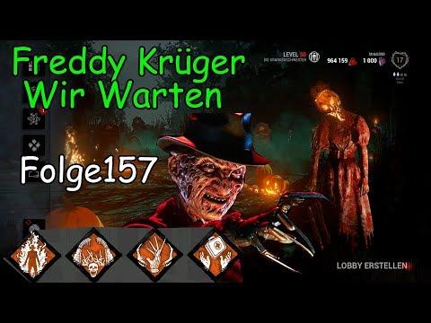 🎮🔪LIVE🔴Dead by Daylight, Freddy Krüger WIR WARTEN - MrAdi390